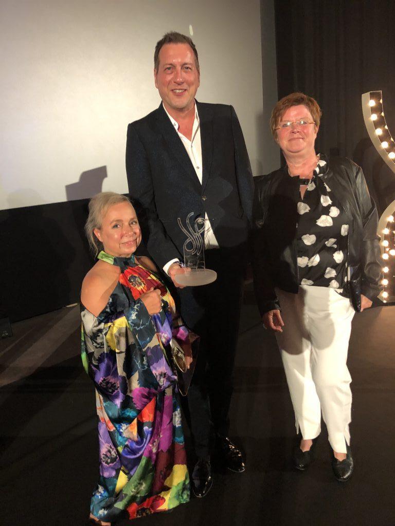 ChrisTine Urspruch, Torsten Lenkeit, Elke Rosenkranz-Sperlich
